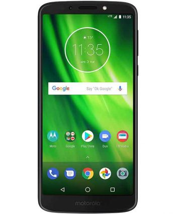 Moto G6 Play LCD Touch Screen Display Repair
