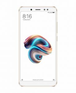 redmi note 5 pro white lcd touch screen repair