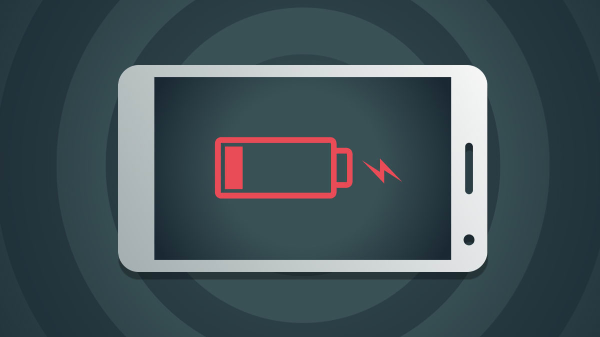 Tips to save your battery life