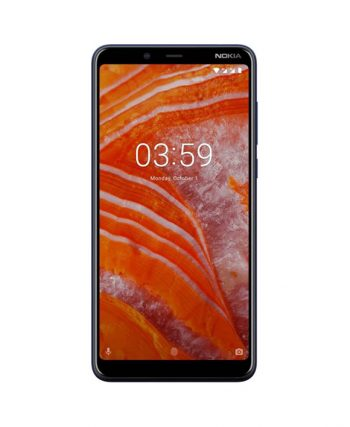 Nokia 3.1 plus LCD touch screen digitizer