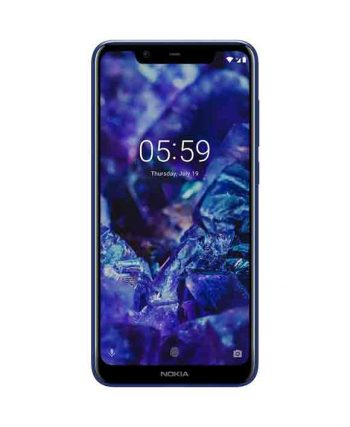 Nokia 5.1 plus lcd touch screen digitizer