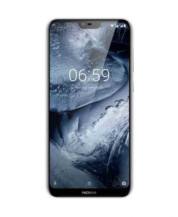 Nokia 6.1 plus LCD Touch Screen Digitizer