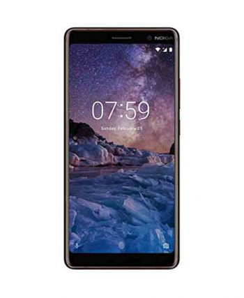 Nokia 7.1 plus LCD touch screen digitizer