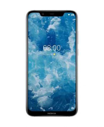Nokia 8.1 plus LCD touch Screen Digitizer
