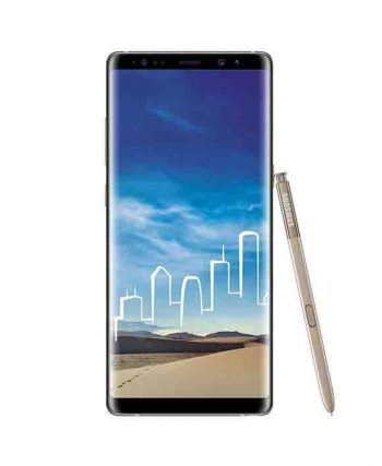 Samsung Galaxy Note 8 lcd touch screen digitizer